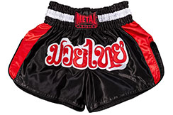 "Thai shorts""EXTREM"" - TC70H, Metal Boxe"