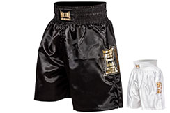 English boxing shorts, Pro Line - Pro Line TC75, Metal Boxe