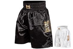 Pantalones cortos de boxeo inglés, Pro Line - TC75, Metal Boxe