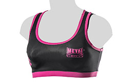 Top Mujeres - TC115FU, Metal Boxe