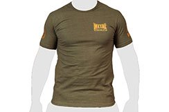 T-Shirt Vintage Military - TC105M, Metal Boxe