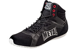 Chaussures multiboxes, Viper III - CH101N, Metal Boxe
