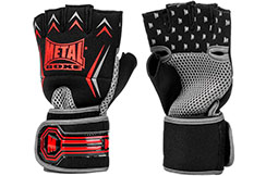 Sous-gants gel, Extrem - MBPRO250NU, Metal Boxe