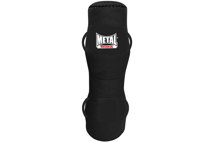 Sac Grappling MMA, avec poignées - MBFRA231NU, Metal Boxe