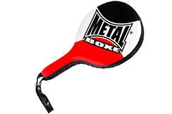 Mit de boxeo - MBFRA160YU, Metal Boxe