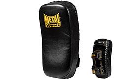 Pao thai, Leather - MB449N, Metal Boxe
