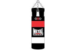 Punching bag - OKO, Metal Boxe
