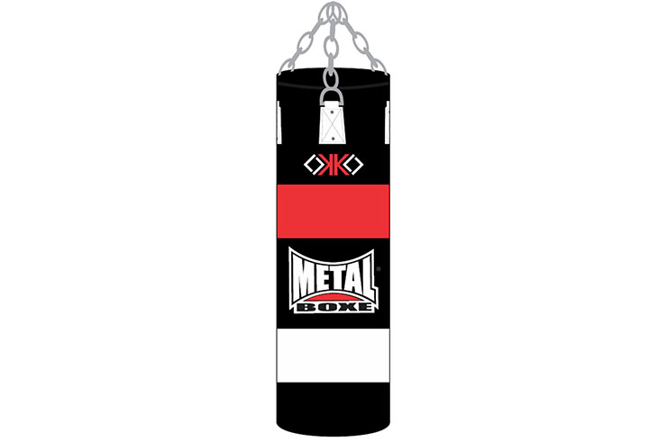 Punching bag - OKO, Metal Boxe