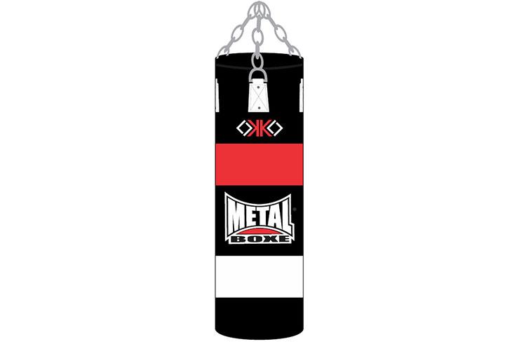 Saco de boxeo - OKO, Metal Boxe