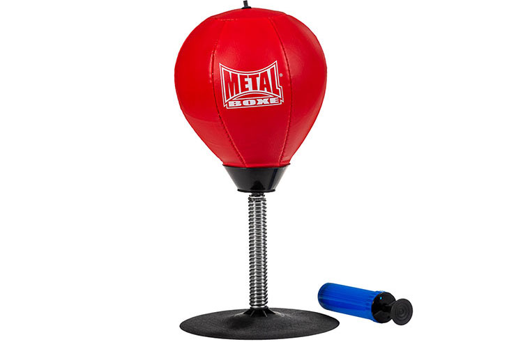Punching Ball de table - MBFRA004RU, Metal Boxe