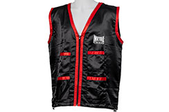 Cornerman jacket - MBTEX300N, Metal Boxe