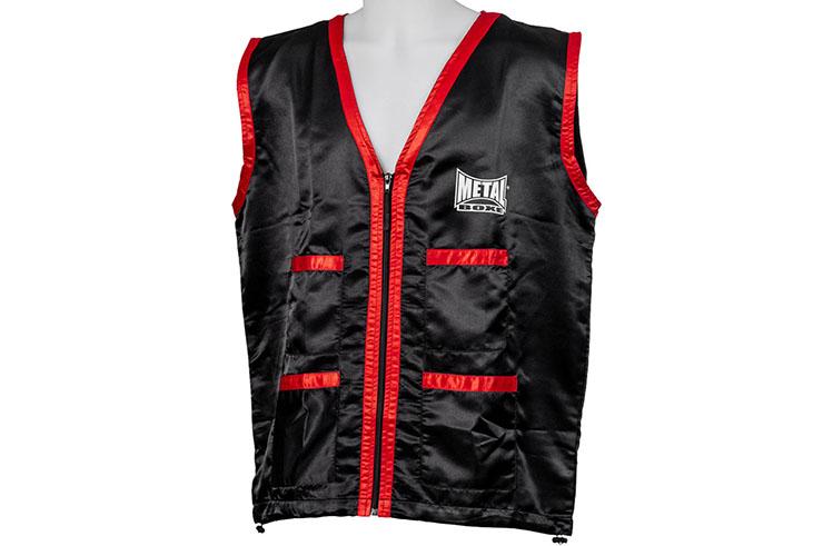 Cornerman jacket - MBTEX300N, Metal Boxe
