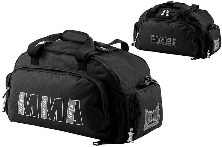 Sac à dos, MMA/BOXING - MBBAG, Metal Boxe