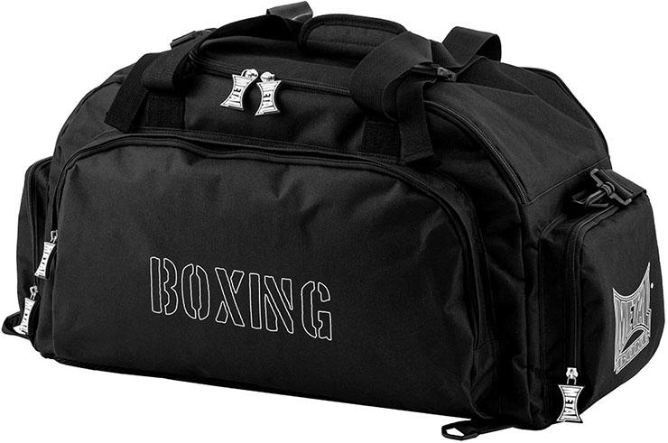 Backpack, MMA/BOXING - MBBAG, Metal Boxe