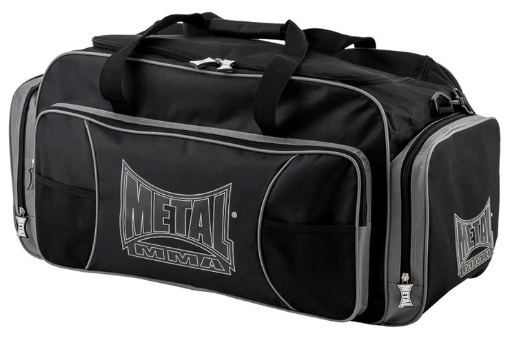 """Bolsa de deporte """"MMA"""" - MBBAG500NU, Metal Boxe"""