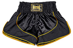 Thai Short Siam - MBTEX104N, Metal Boxe