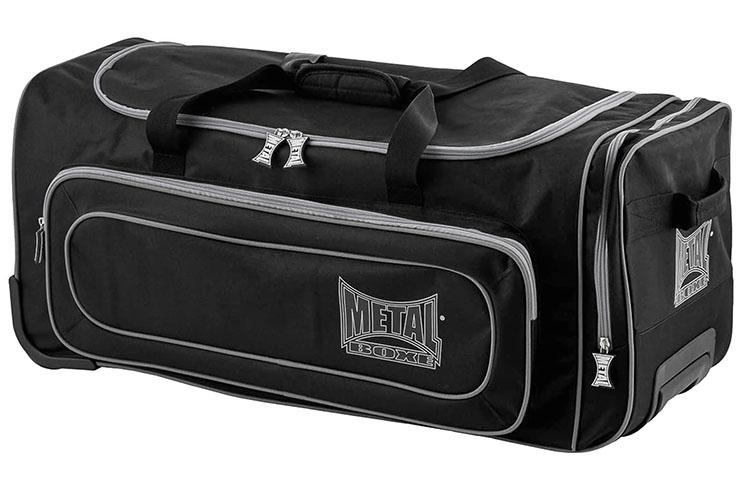 Wheeled bag - MBBAG200NU, Metal Boxe