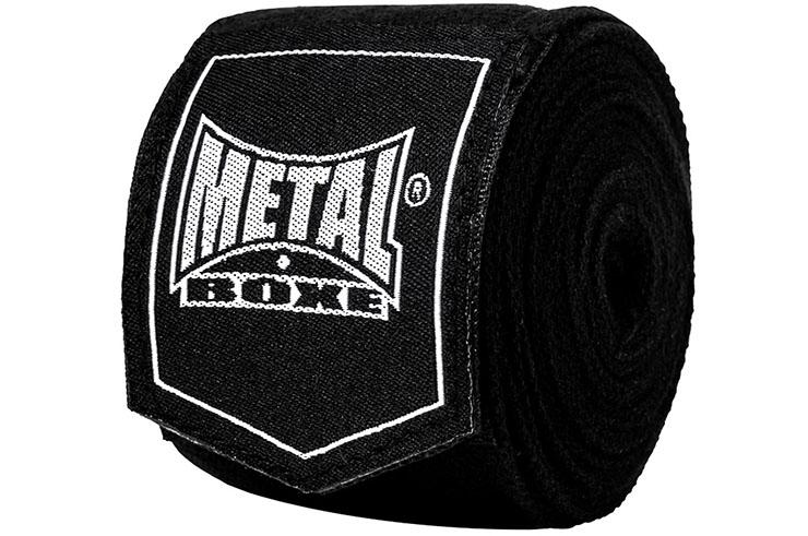 Elastic Boxing bands - MB130N, Metal Boxe