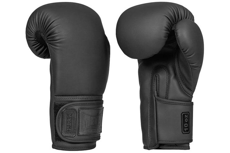 Gants de boxe, Mythic - MBGAN252N, Metal Boxe