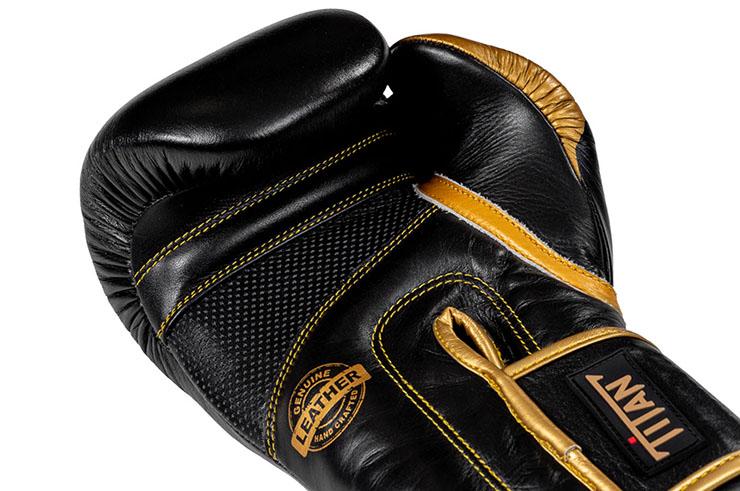 Boxing Gloves, Titans - MBGAN400, Metal Boxe