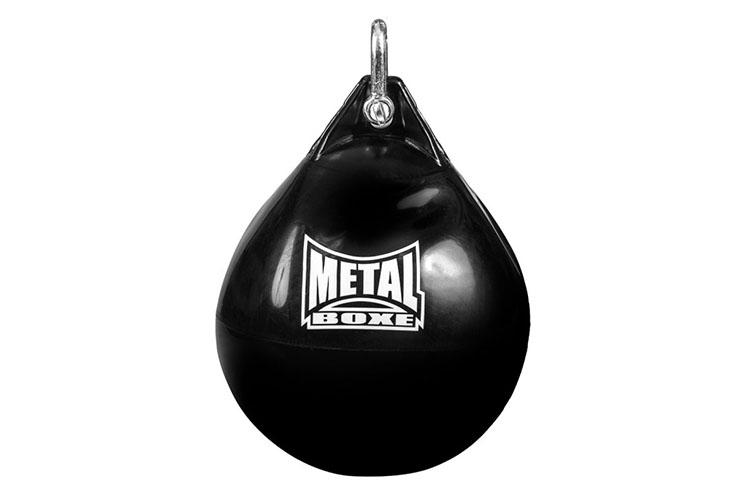 Sac de frappe à eau, Metal Water - MBFRA455N, Metal Boxe
