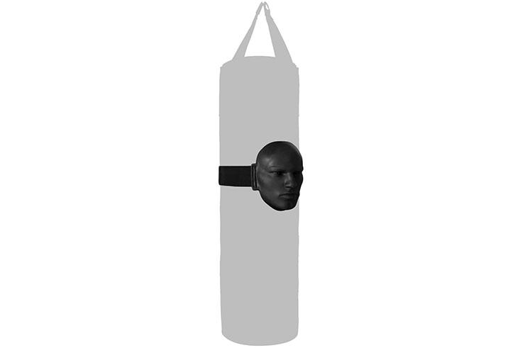 Punching Mask for punching bag - MBFRA100N, Metal Boxe
