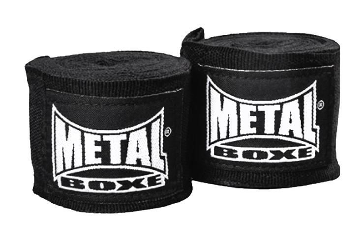 Pack Black Light - Metal Boxe