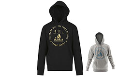 Hooded Sweatshirt - ADICL02CS, Adidas
