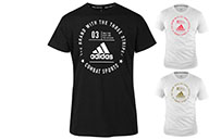 T-shirt Community Line - ADICL01CS, Adidas