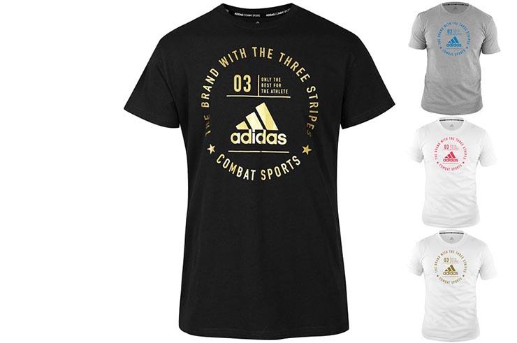 Camiseta, Community - ADICL01CS, Adidas