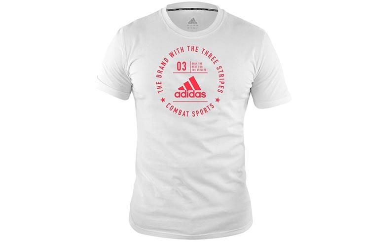 T-shirt de sport, Community - ADICL01CS, Adidas