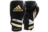 Gants de Boxe, Cuir - SPEED 501 PRO, Adidas