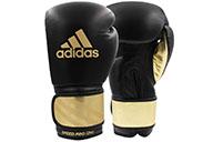 Guantes de Boxeo - SPEED 350 PRO, Adidas
