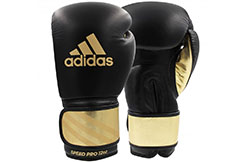 Boxing Gloves - SPEED 350 PRO, Adidas