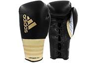 Guantes de entrenamiento de Boxeo - ADIPOWER 500 PRO, Adidas