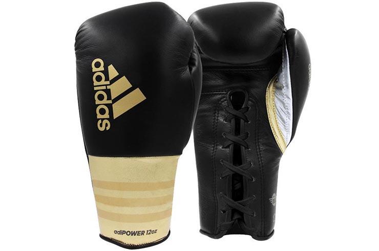 Training Boxing Gloves - ADIPOWER 500 PRO, Adidas