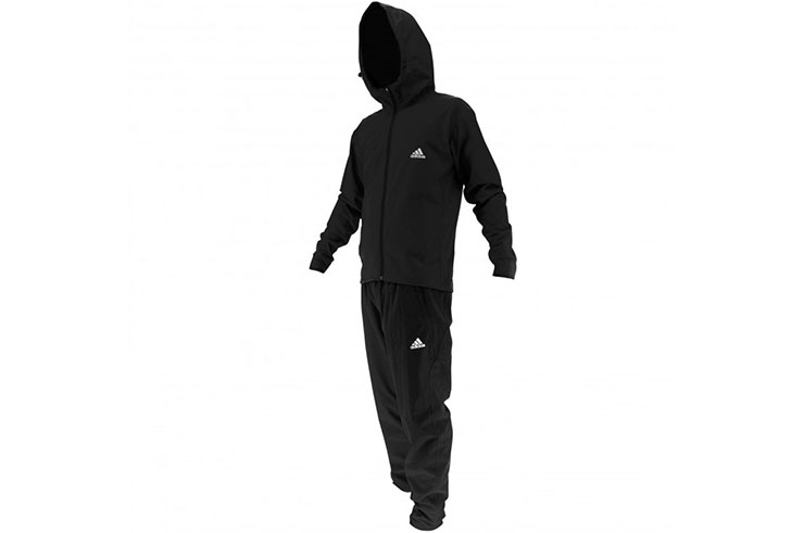 Sudadera Pro - ADISS04, Adidas