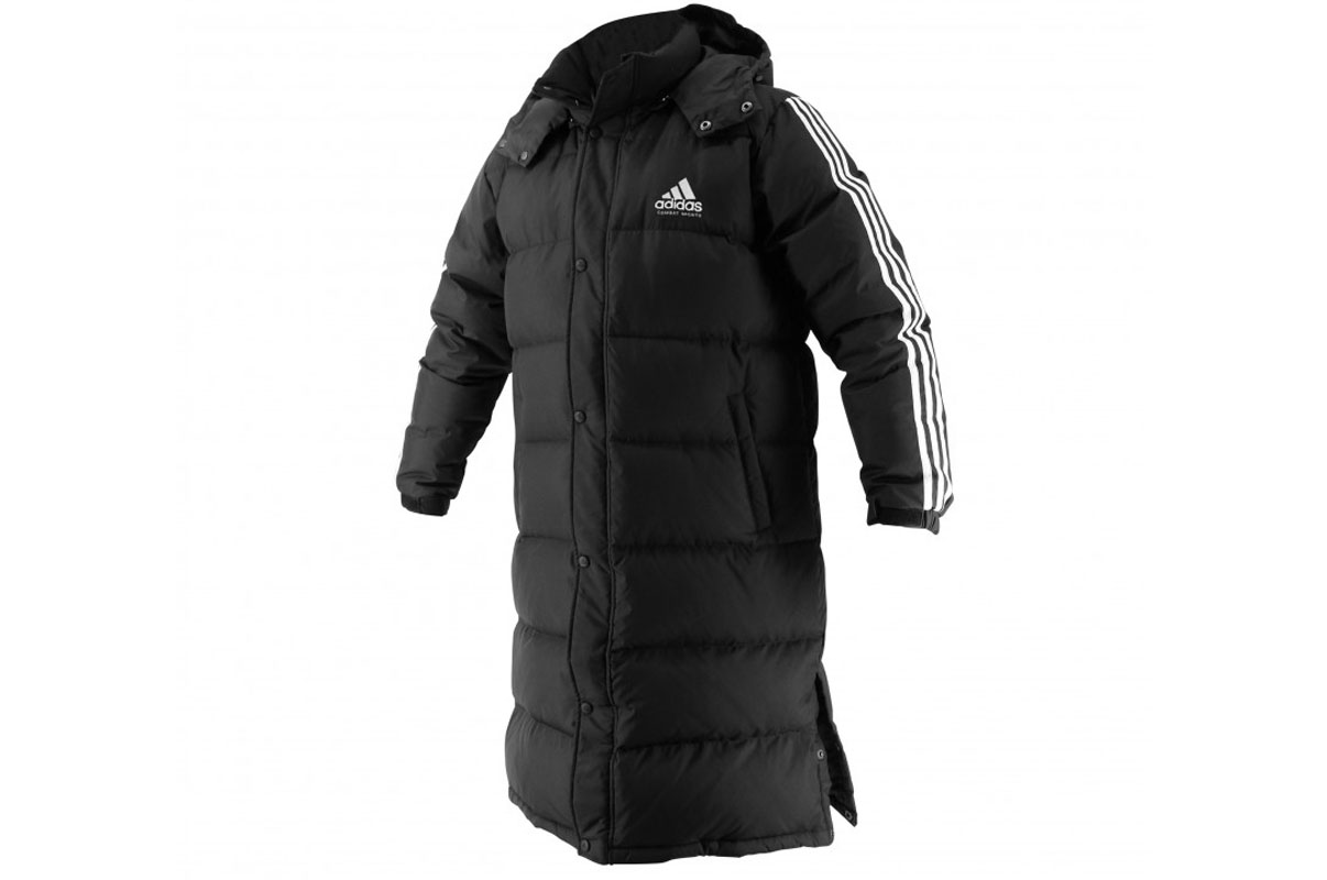 Doudoune Longue - ADIPK01CS, Adidas - DragonSports.
