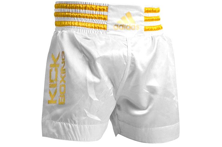 [Série Limitée] Short de Muay Thai Taille S - ADIBSK02, Adidas