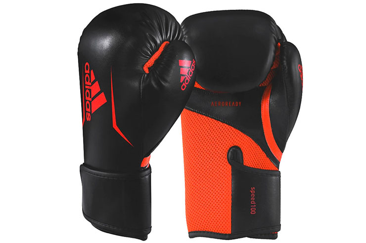 Gants de boxe, Speed 100 - ADISBG100, Adidas