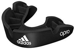 Mouth guards - OPRO Bronze Gen4, Adidas