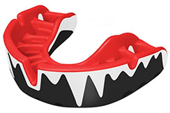 Mouth guards, OPRO Platinium - ADIBP36, Adidas