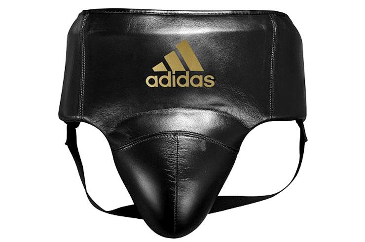 Coquille cuir, Boxe anglaise - ADIPGG01, Adidias
