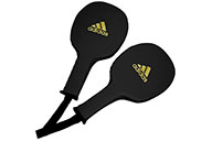 Double kicking rackets - ADIPT01, Adidas