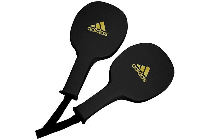 Double kicking rackets - ADIPT01, Adidas
