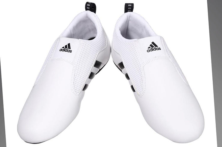 Chaussures Taekwondo, Contestant Pro - ADITPR01, Adidas