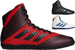 Wrestling shoes, Mat Wizard 4 - AC6971, Adidas
