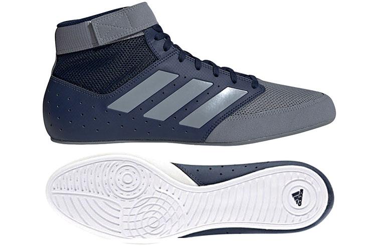 Wrestling Shoes, Mat Hog 2.0 - F99820, Adidas