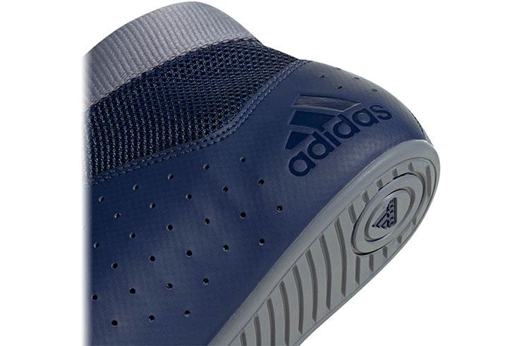Zapatos de lucha, Mat Hog 2.0 - F99820, Adidas