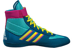 Wrestling shoes, Combat Speed 5 - G25207, Adidas